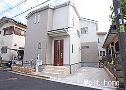 「JR武蔵野線新八柱駅 徒歩11分」松戸市日暮 限定1棟