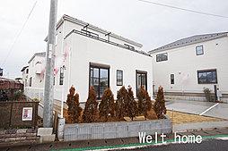 「JR総武本線都賀駅 徒歩15分」千葉市若松町 全4棟