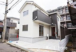 「新京成線三咲駅 徒歩8分」船橋市二和東6丁目 限定1棟