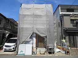 【大阪市西淀川区中島2期】長く暮らせる工夫を凝らした 3LDK...