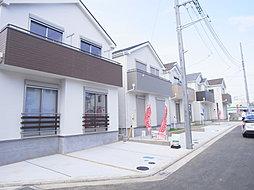 ハートフルタウン 茅ヶ崎市松尾 開発分譲地新築戸建全5棟