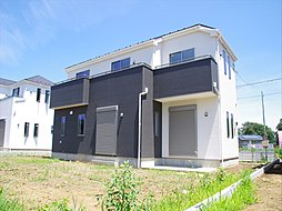 滑川町大字月輪(つきのわ駅徒歩7分) 新築戸建 全6棟