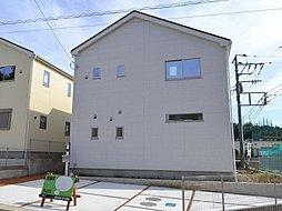 三島市北沢新築分譲住宅2期
