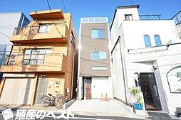 中野区沼袋3丁目の新築戸建