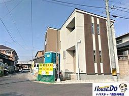 南区的場 新築戸建 ハウスドゥ南区的場店