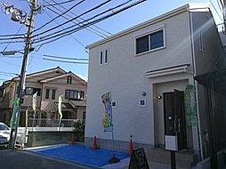 「カエルの家」クローバータウン摂津市東別府2丁目・限定1邸
