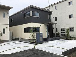 【セキスイハイム】藤枝市「高柳1丁目」の外観