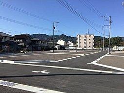 【セキスイハイム】富士市「松岡四ツ家」の外観