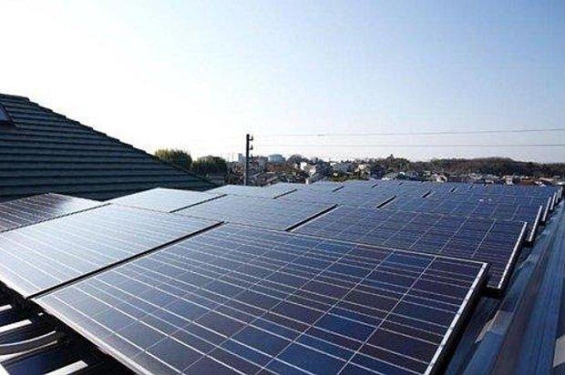 【太陽光発電システム搭載】7号地:8.4kw・10号地:9.45kw