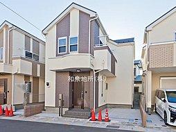 【オープンハウス】川口市南鳩ヶ谷4丁目1期全12棟