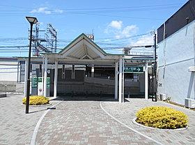 近鉄南大阪線「恵我ノ荘」駅まで約560m(徒歩7分)