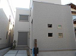 高辺台2丁目 新築分譲地 全2区画