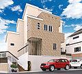 宝塚市平井 新築戸建 全2区画 敷地面積45坪以上