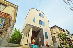 ~「住まい」のもっと先へ~3階建てのプライベート重視の隠れ家【...