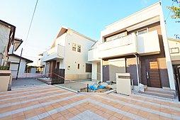 制震ダンパー「ミライエ」搭載の安心住宅