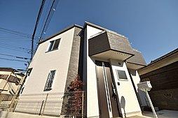 <八王子市緑町>豊潤な緑に囲まれた駅近コンパクトハウス~・
