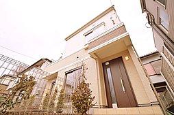 小金井市北町~耐震等級3取得。住宅性能評価書も取得済みの安心生...