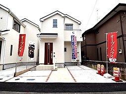 【利便性高い立地で快適な新生活を】武蔵村山市本町