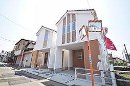 府中市住吉町~プロがつくる建売り住宅 すべてに理由があるこだわ...