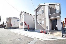 地震に強い安心の新築一軒家~昭島市拝島町~
