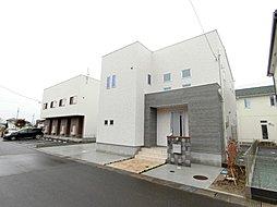 仙台空港アクセス線「美田園駅」徒歩10分の新築戸建てです。