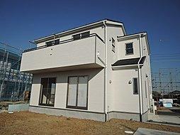 クレイドルガーデン市原市青柳第4 新築分譲住宅(全5棟)