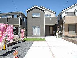 クレイドルガーデン市原市五井第8 新築分譲住宅(全9区画)