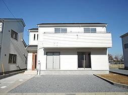 クレイドルガーデン市原市辰巳台東第4 新築分譲住宅(全10棟)