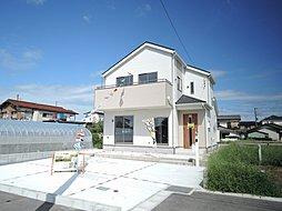 クレイドルガーデン木更津市高柳第9 新築分譲住宅(全3棟)