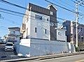 【オール電化】のエコ住宅 三方角地 屋上は21帖 市沢町 新築一戸建て