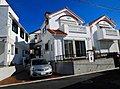 【お洒落なスパニッシュハウス】横浜・山手に誕生しました。