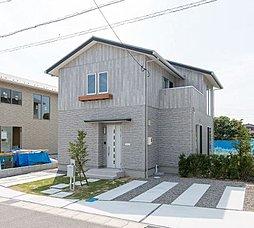 【アート建工】境港市分譲住宅10-B