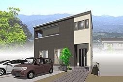 【ファミリーホームの新築分譲戸建】ピュアハウス東平島1号地の外観