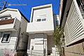 【デザイナーズ住宅】高級住宅地に登場した新築分譲住宅 全2棟~世田谷区中町~