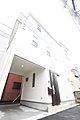 相鉄線「和田町」駅より平坦5分 【DINKs向け新築戸建て 2880万円】