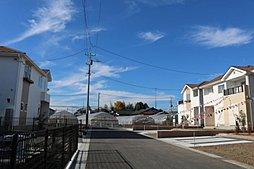 ◆◇KEIAI◇◆小学校近くで通学安心◇閑静な住宅街だけど周辺...