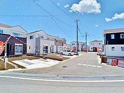 【KEIAI】富岡町5期 ◆全12棟のきれいな街並み◆商業施設...
