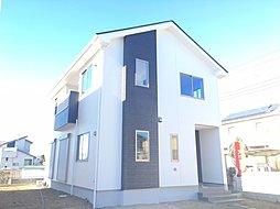 ケイアイフィット太田市岩瀬川町13期 ケイアイのデザイン住宅