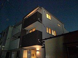 新川崎駅徒歩圏 水回りをワンフロアに収めた家事動線の良い新邸 ...