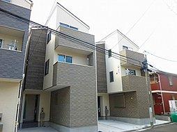 西区南浅間町【横浜が生活圏内に 都市の利便性を備えた価値ある住...