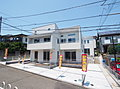 【成瀬】駅徒歩6分 新築分譲住宅全3棟 南成瀬4丁目