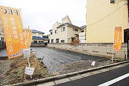【GARBOCITY】昭島市昭和町3 新築分譲住宅【フラット3...