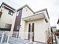 さいたま市大和田町/新築分譲住宅/全2棟/1号棟