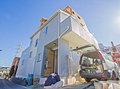 浦和品質/浦和区上木崎/新築分譲/全1棟/人気の2階建て/大型収納完備