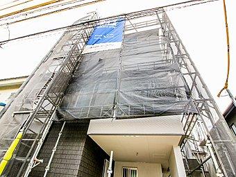 京浜東北線【北浦和駅】バス10分【東瀬ケ崎】徒歩5分平成30年7月完成予定