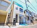 『浦和品質』中央区本町東4丁目 新築一戸建て 全2棟
