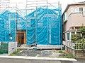 『東宝品質』上尾市愛宕3丁目 新築一戸建て
