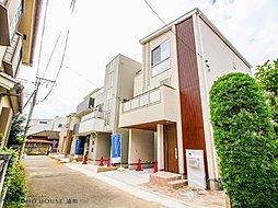 『浦和品質』南区太田窪5丁目 新築一戸建て 全2棟