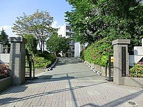 さいたま市立木崎中学校まで850m 「文武両道」の校風の精神