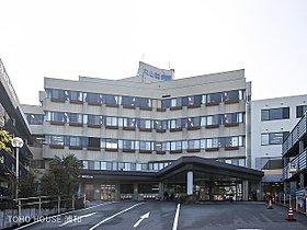 丸山記念総合病院まで2010m